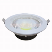 10W LED COB Downlight
