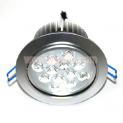 12w LED Ceiling Light
