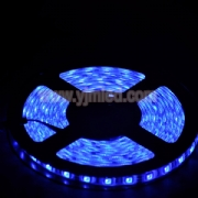 SMD5050 LED Blue Light Strip
