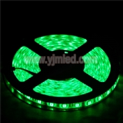 SMD5050 LED Green Light Strip