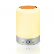 Creatrek Bluetooth Speaker & LED Lamp